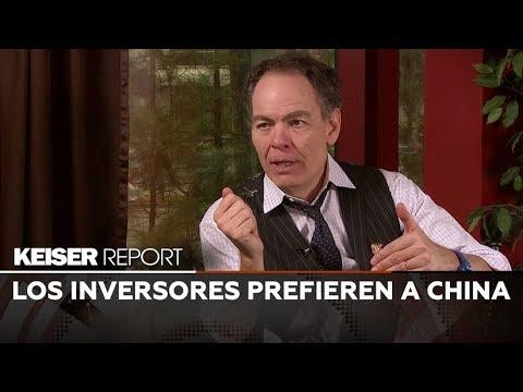 """""""Detrás de la emisión de moneda no hay nada""""  – Keiser Report en Español (E1329)"""