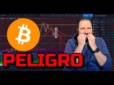 🚨 PELIGRO en BITCOIN 😱 + 18 Monedas !!