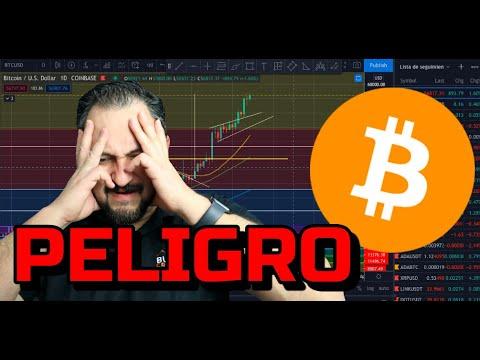 🚨 PELIGRO en Bitcoin + 19 Altcoins y Rifa !!!