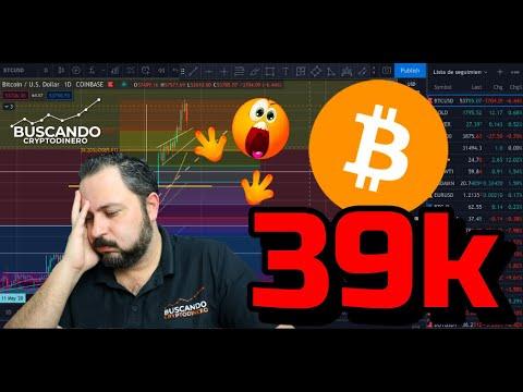 🔺 Hasta donde Bitcoin?? + 19 Altcoins y Rifa !!