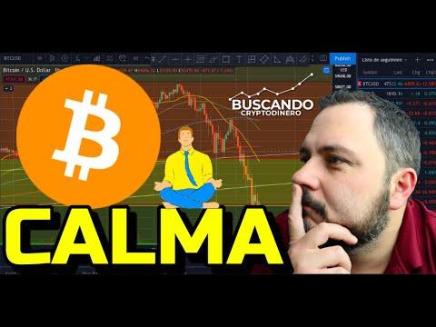 """""""TRANQUILOS"""" Bitcoiners y Altcoiners  + 20 Altcoins y Rifa !!!"""
