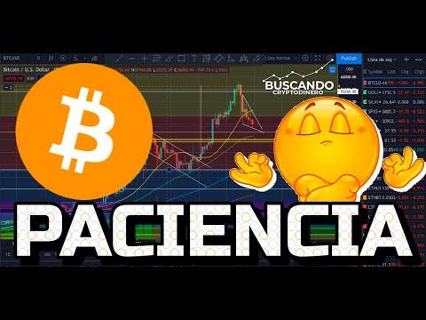 😔 PACIENCIA Bitcoiners y Altcoiners    + 18 Altcoins y Rifa !!
