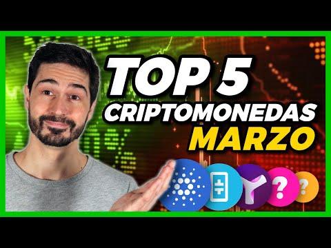👉 Mejores Criptomonedas para COMPRAR en MARZO 2021! 🔎✅