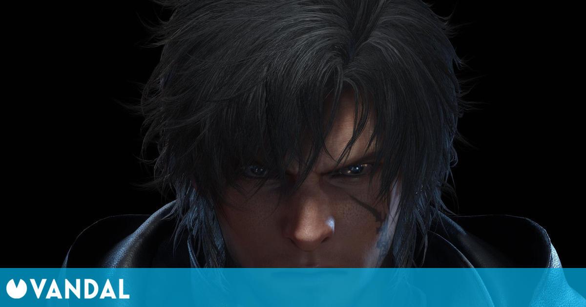 Square Enix evita dar información de Final Fantasy 16 para 'no generar especulación'