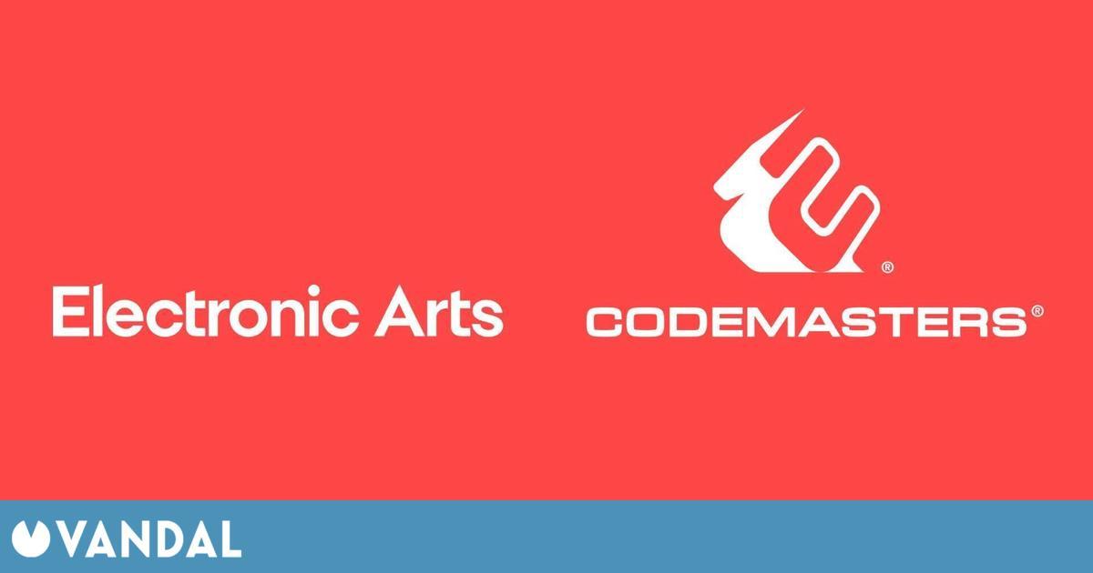 Electronic Arts completa oficialmente la adquisición de Codemasters