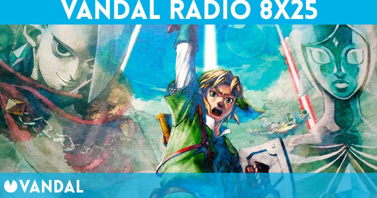 Vandal Radio 8×25 – Nintendo Direct
