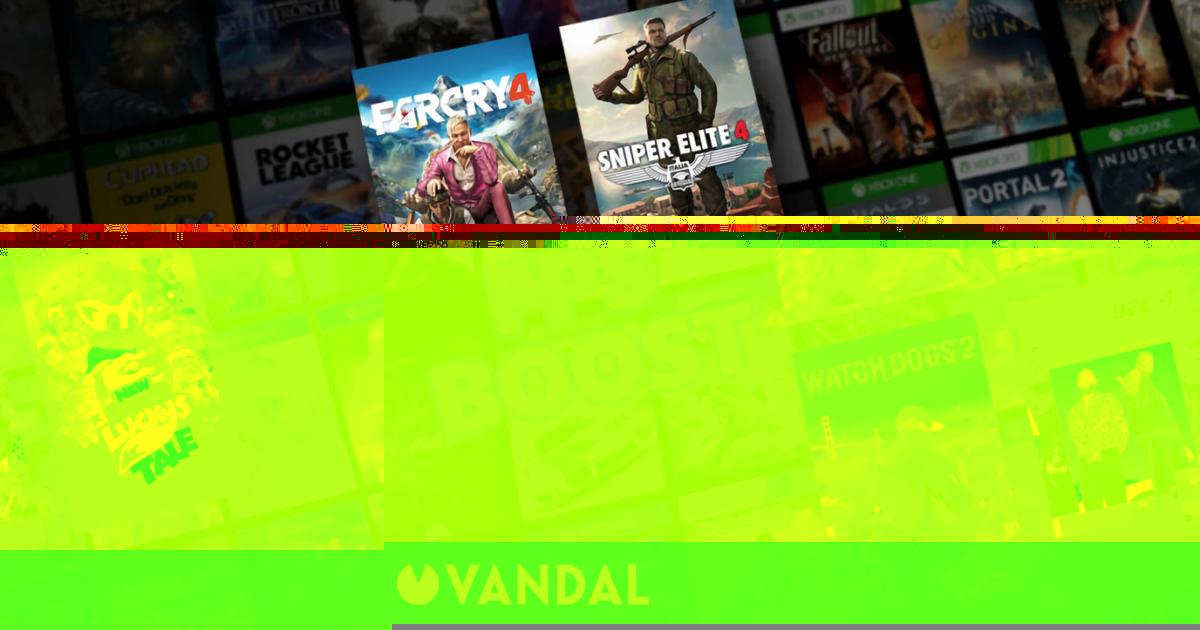 El FPS Boost de Xbox Series X/S no será compatible con todos los juegos de Xbox One