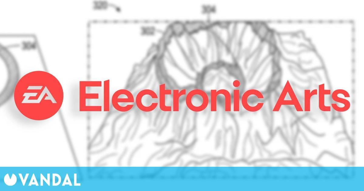Electronic Arts patenta la creación de escenarios de videojuegos mediante redes neuronales