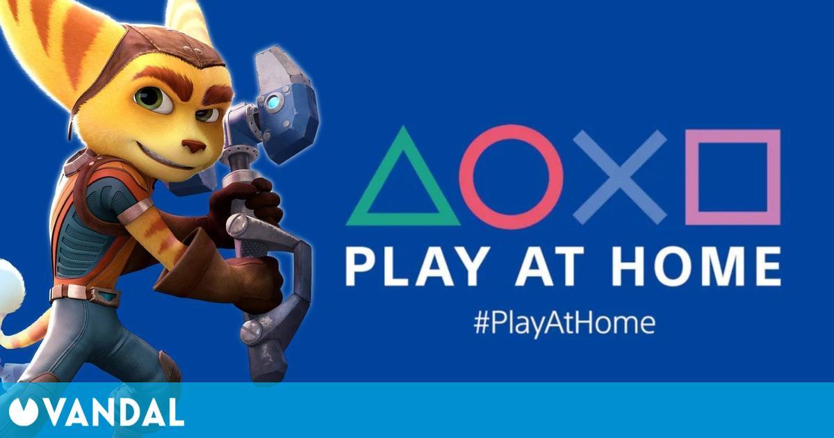 Ratchet and Clank será gratis para todos los jugadores de PS4 y PS5 este mes de marzo