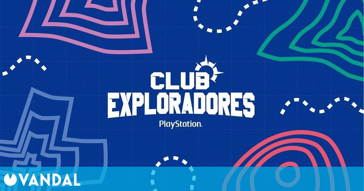 PlayStation España y Juegaterapia crean la iniciativa Club Exploradores PlayStation