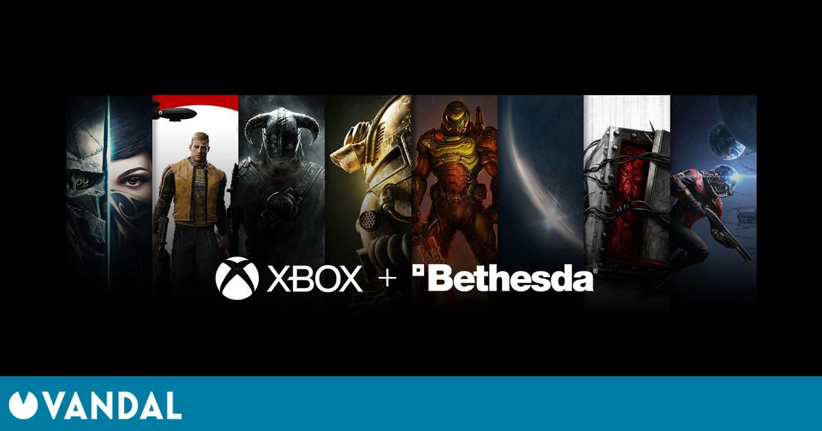 La compra de Bethesda por parte de Microsoft podría retrasarse por una demanda