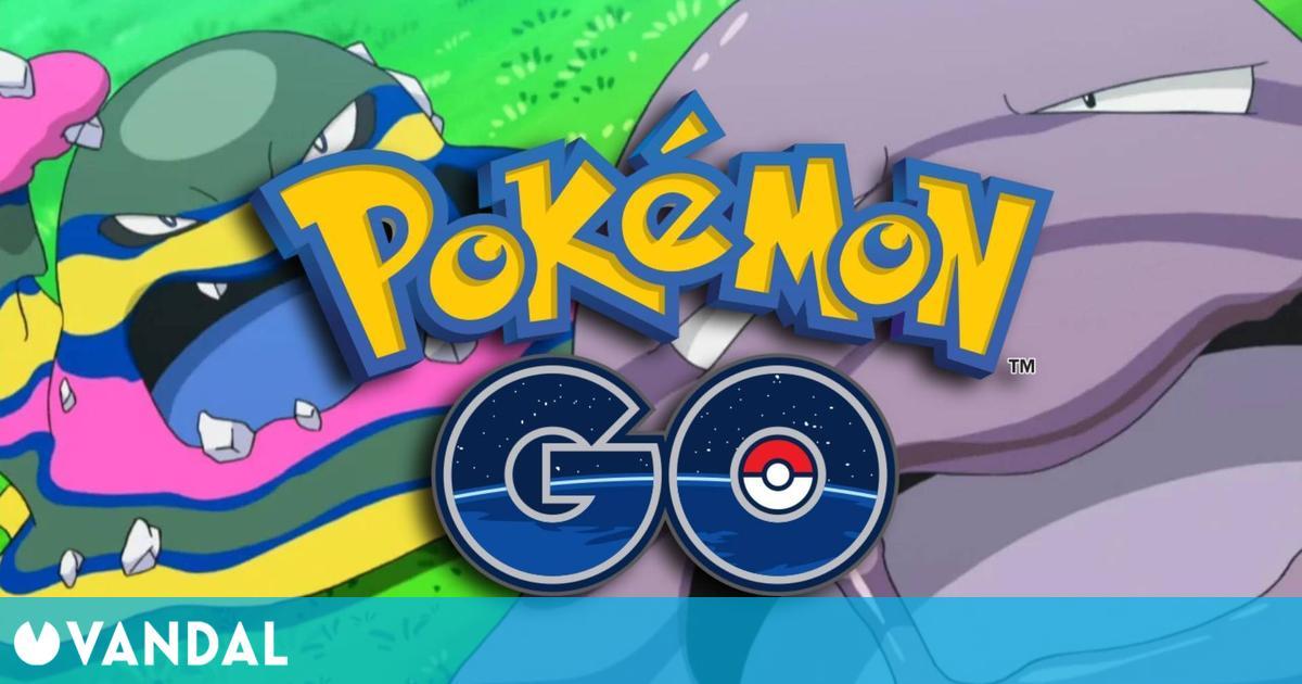 Niantic ha 'castigado' a más de cinco millones de tramposos de Pokémon GO y sus otros juegos