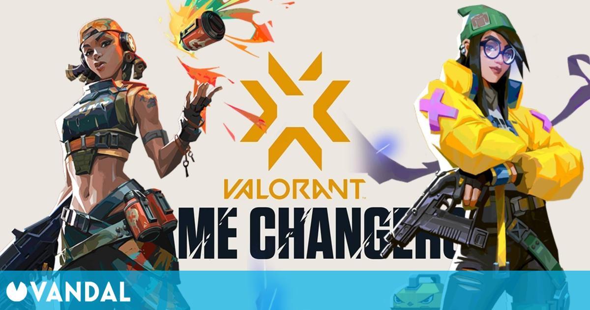 Riot Games lanza una iniciativa para atraer mujeres y minorías a Valorant