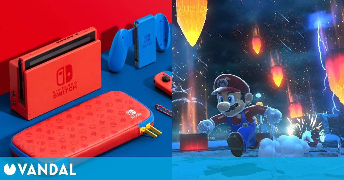 Super Mario 3D World + Bowser's Fury repite como juego más vendido de la semana en Japón