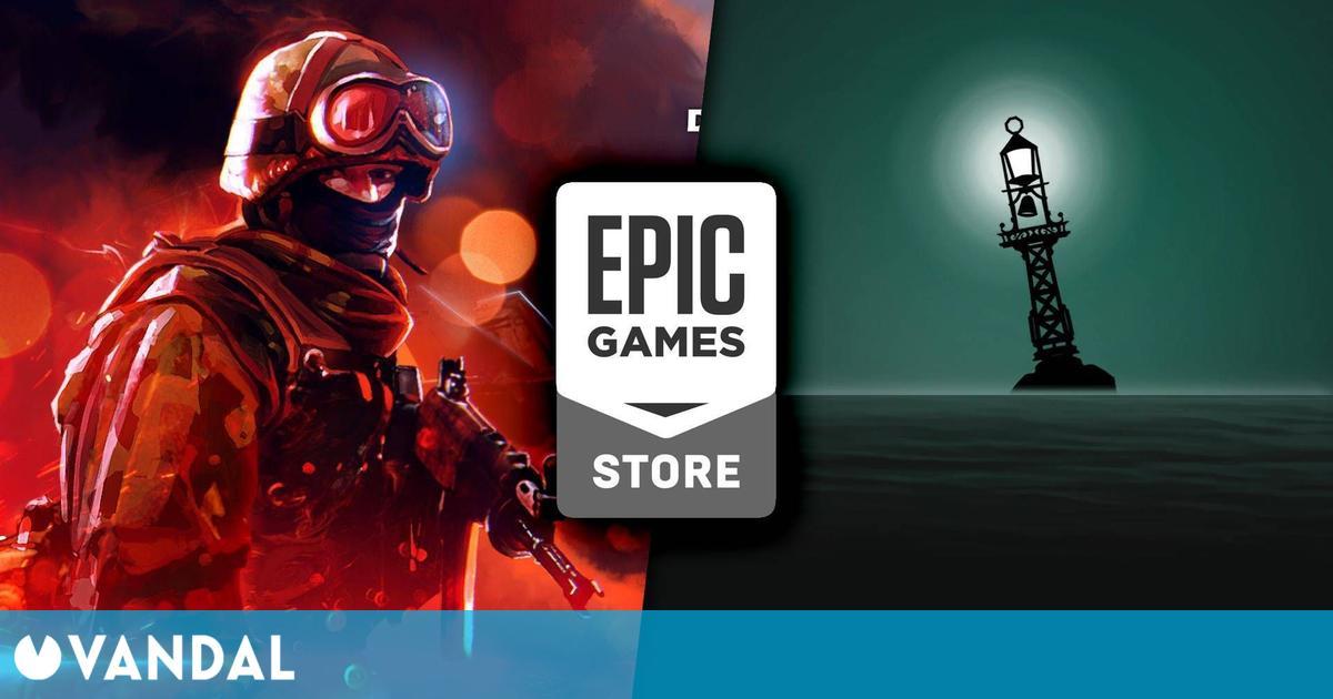 Sunless Sea ya disponible gratis en Epic Games Store; Wargame Red Dragon la próxima semana