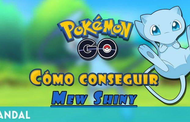 Pokémon GO: Cómo conseguir a Mew shiny; tareas y recompensas de su investigación