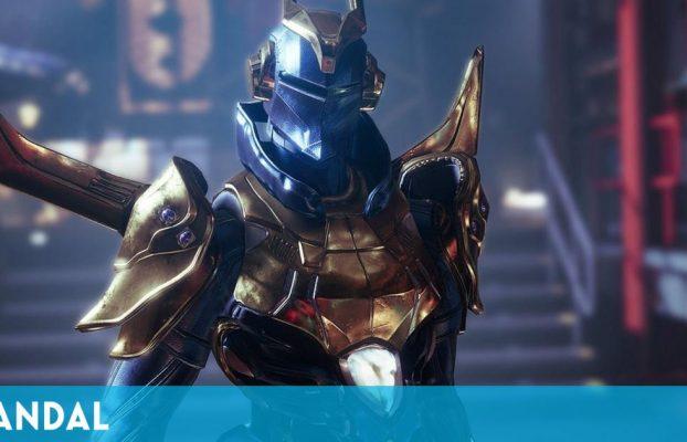 Destiny 2 elimina los límites de infusión; La Reina Bruja se retrasa hasta 2022
