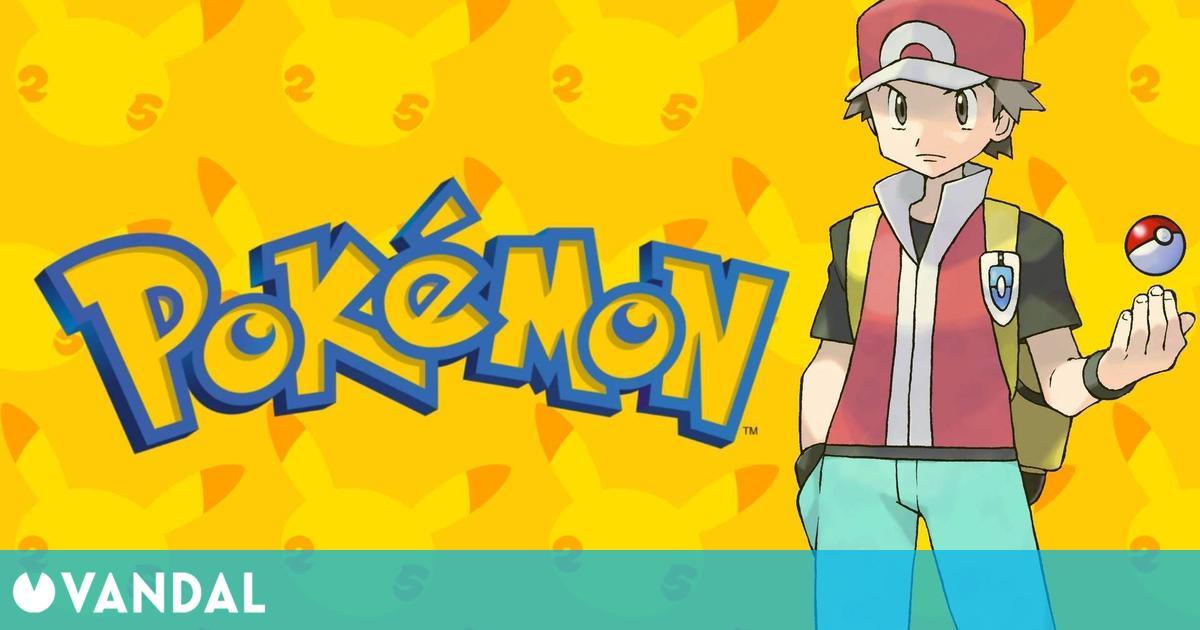 Pokémon cumple hoy 25 años: Un cuarto de siglo desde el nacimiento de un fenómeno mundial
