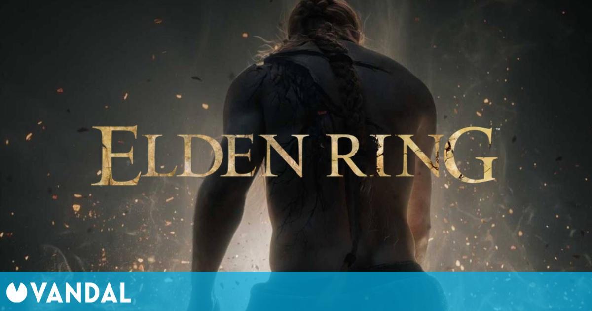 Elden Ring podría mostrarse a finales de marzo, según varias fuentes