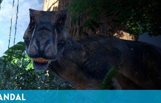 Dinos Reborn, un juego de supervivencia prehistórica que se estrenará en 2022