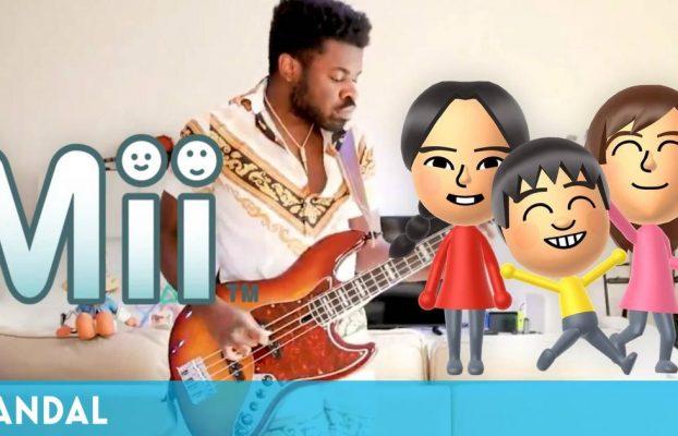 Músicos de todo el mundo colaboran para versionar la canción del canal Mii