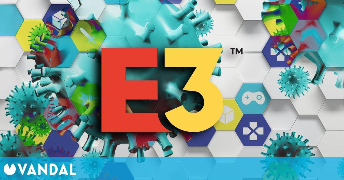 E3 2021: La ESA descarta definitivamente un evento presencial para este año