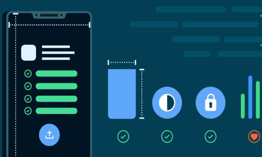 Google publica la primera versión de Android 12