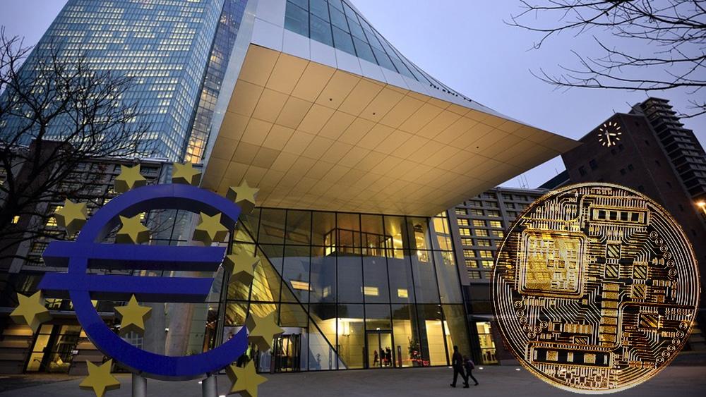 Banco Central Europeo quiere poder de veto sobre lanzamientos de criptomonedas