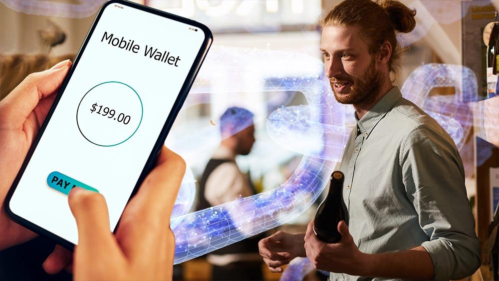 En Bermudas se puede comprar ron con dólar digital basado en la blockchain de Stellar