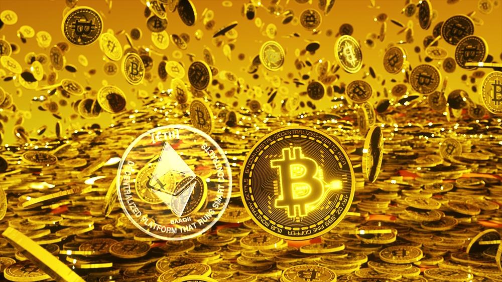 ya hay casi 170 mil bitcoins tokenizados en plataformas DeFi de Ethereum