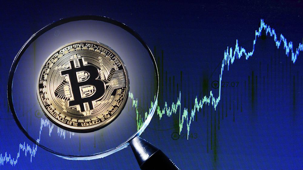 Menos del 1% del valor movido con bitcoin y criptomonedas proviene de delitos