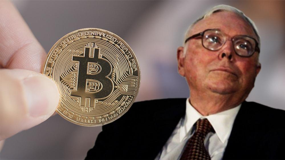 El vicepresidente de Berkshire Hathaway reafirma su desprecio por Bitcoin