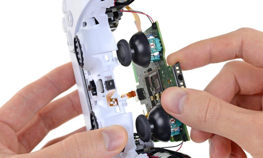 El DualSense de PS5 tiene severas deficiencias e irá a peor