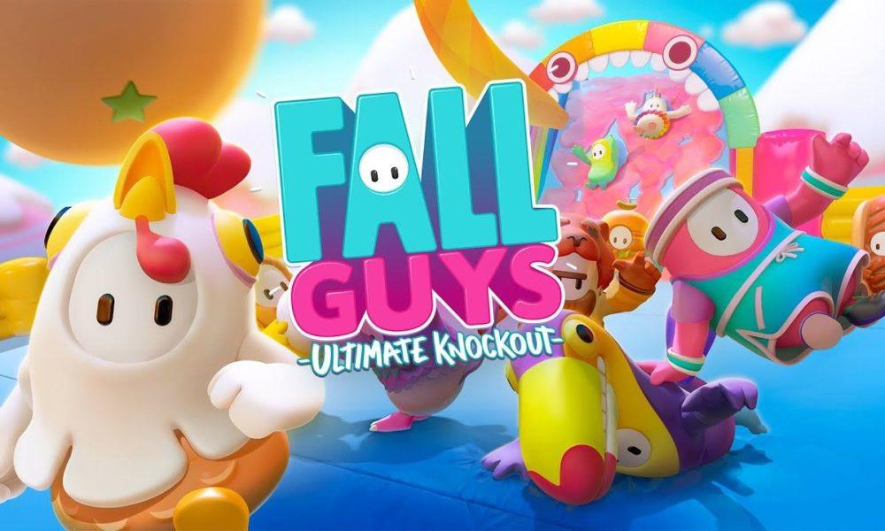 Fall Guys llegará a Nintendo Switch y Xbox este verano
