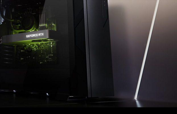 La GeForce RTX 3060 rinde casi al nivel de una RTX 2070