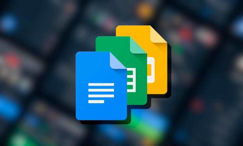 Google Docs mejora la gestión de comentarios en documentos