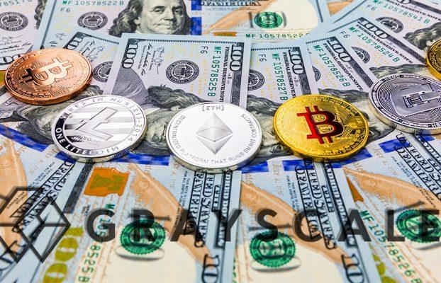Grayscale evalúa nuevas inversiones en 20 criptomonedas y proyectos DeFi