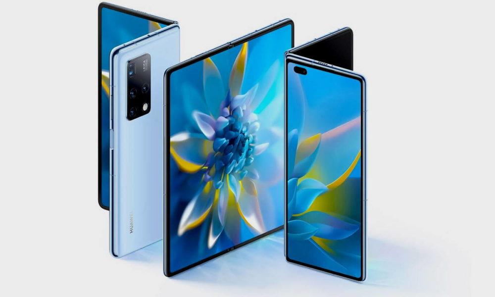 Huawei Mate X2, especificaciones y precio