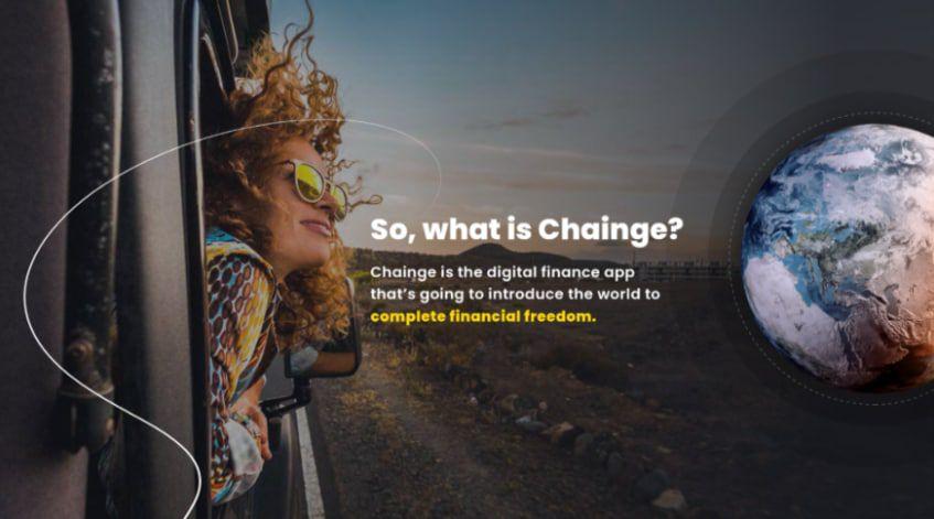 Chainge Finance de Fusion abre depósitos a usuarios