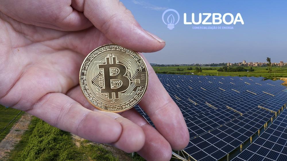 Empresa eléctrica de Portugal con accionistas españoles aceptará pagos con bitcoin