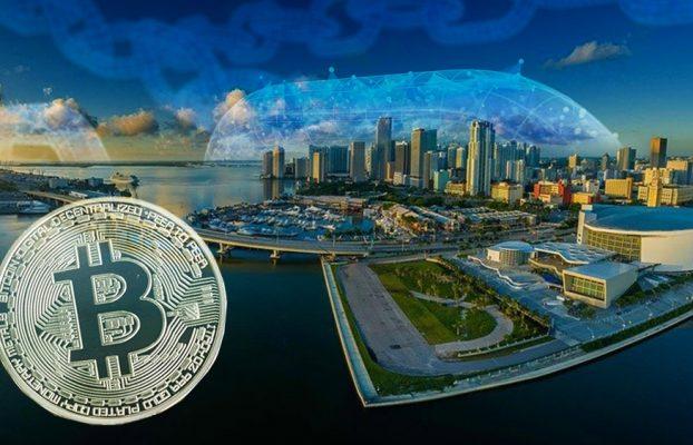 Miami Blockchain 2.0 recibiría inversión de 100.000 bitcoins por el Grupo IBC Dubai