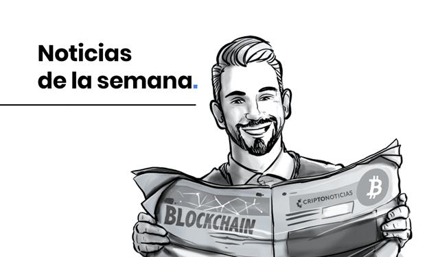 presunto hackeo a plataforma DeFi y más apoyo para Bitcoin