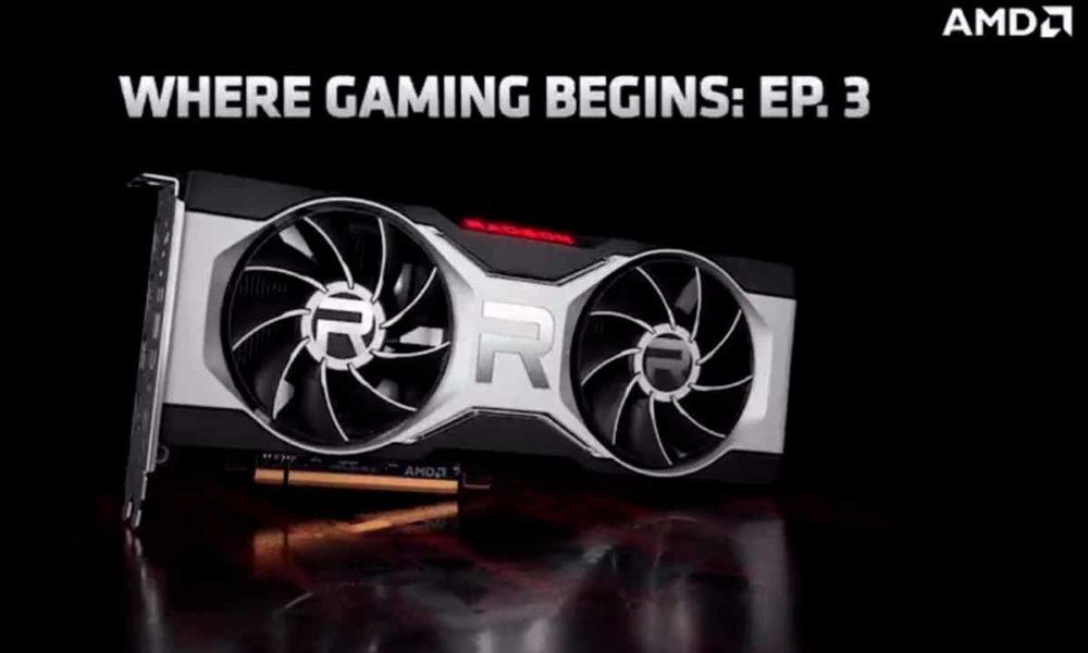 Radeon RX 6700 XT: ¿presentación el 3 de marzo?