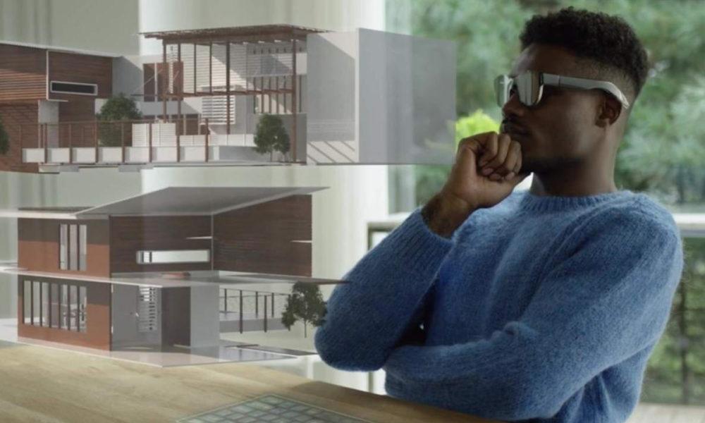 Samsung Glasses Lite, las gafas AR en vídeo