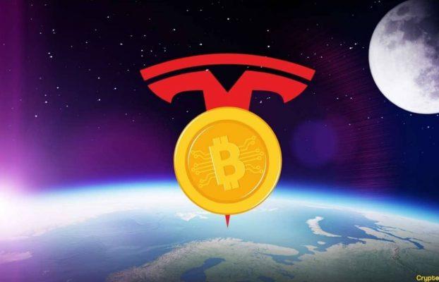 Tesla Podría Volver A Aceptar Bitcoin Como Medio De Pago