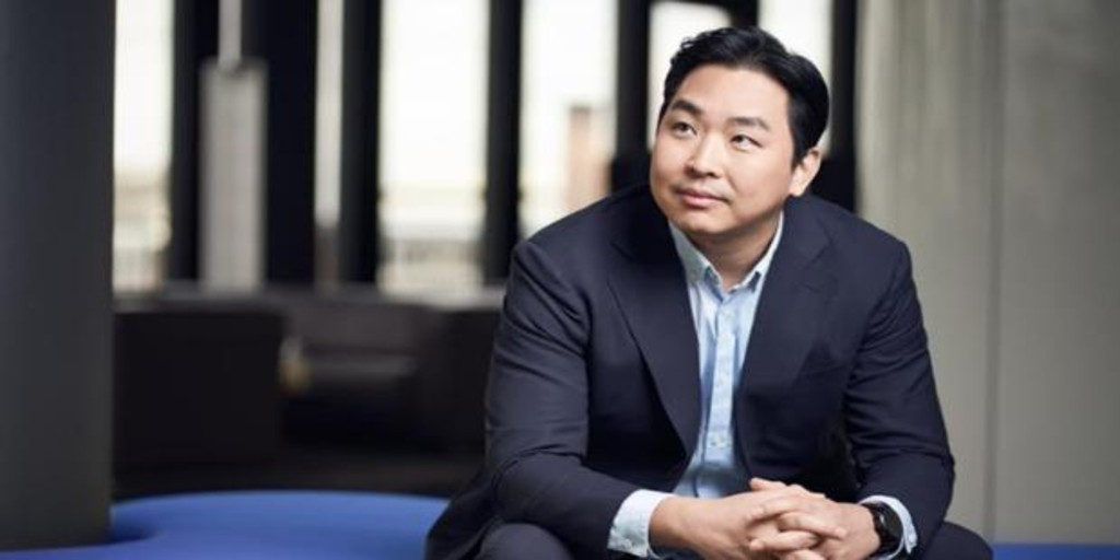 Vicepresidente de Vivo: «Ya estamos estudiando el futuro del 6G»