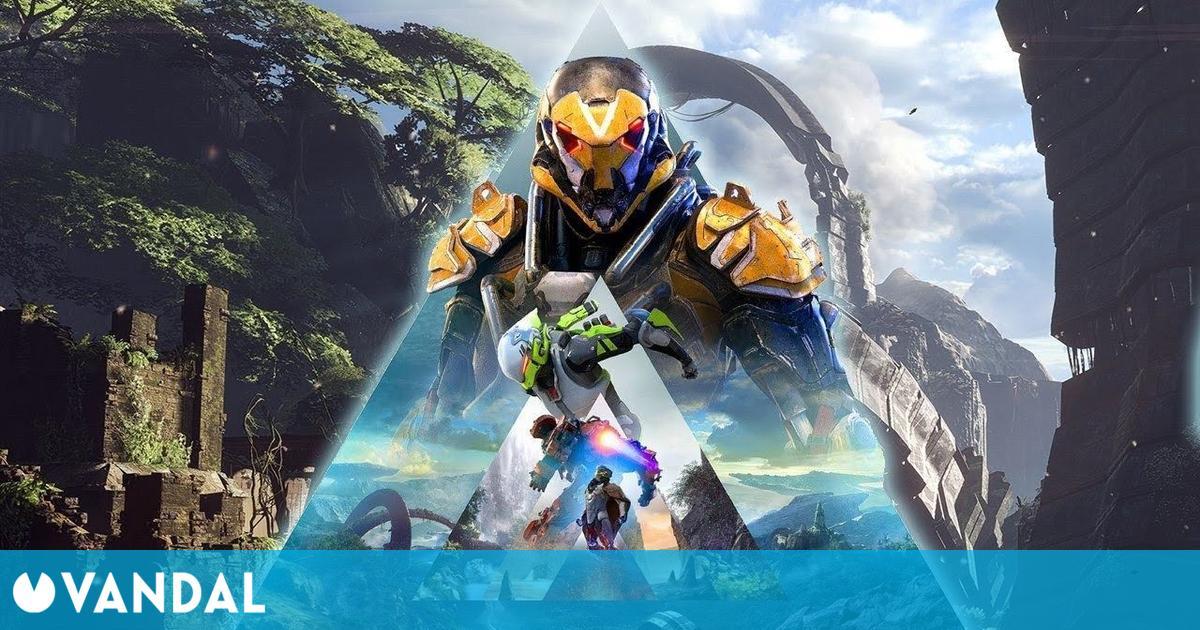 El renacer de Anthem es cancelado y el juego de BioWare dice su adiós definitivo