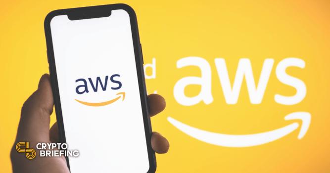 La interrupción de Amazon AWS afecta a varios intercambios
