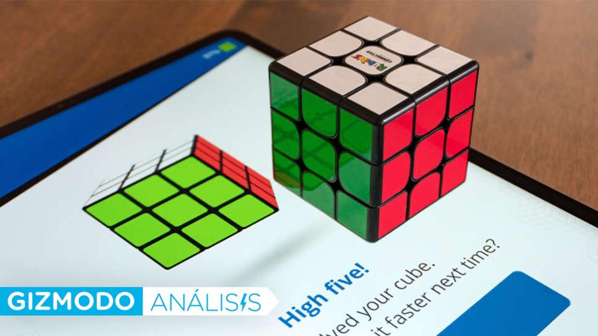 La manera definitiva de aprender a resolver el Cubo de Rubik