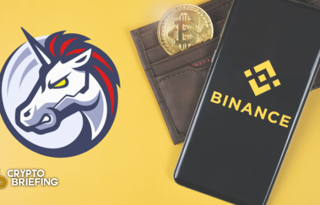 El intercambio de 1 pulgada se activa en Binance Smart Chain